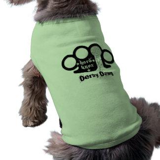 Derby Dawg Shirt