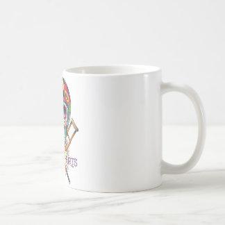 Derby Hurts Coffee Mug