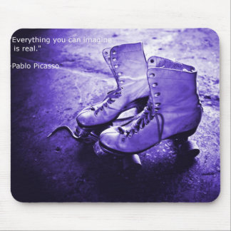 Derby Inspiration mouspad Mouse Pad