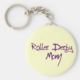 Derby Keychain