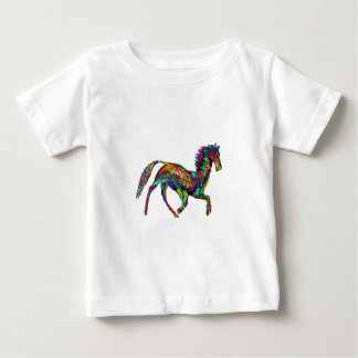 Derby Skies Baby T-Shirt