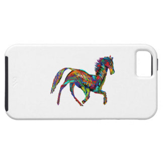 Derby Skies iPhone 5 Cover