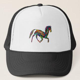 Derby Skies Trucker Hat
