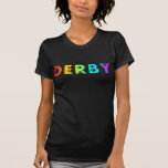 derby : skullphabet