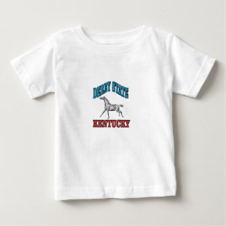 Derby state baby T-Shirt