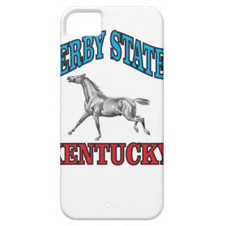 Derby state iPhone 5 case