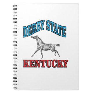 Derby state notebook