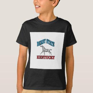 Derby state T-Shirt
