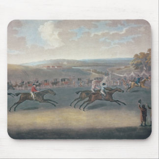 Derby Sweepstake, 1791/2 Mouse Pad