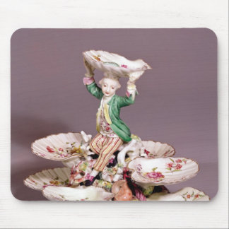 Derby table centrepiece, 1760-65 mouse pad