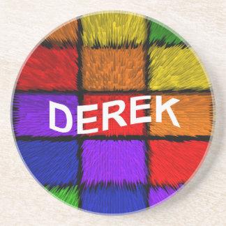 DEREK COASTER