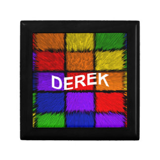 DEREK GIFT BOX