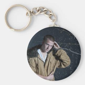 Derek Murawski - Album Cover Keychain