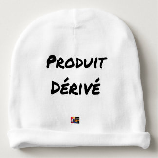 Derivative product - Word games - François City Baby Beanie