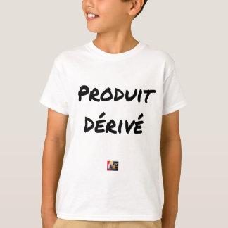 Derivative product - Word games - François City T-Shirt