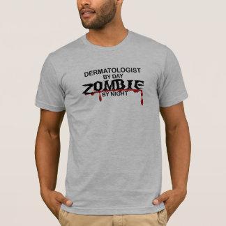 Dermatologist Zombie T-Shirt