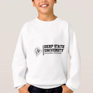 Derp State University Sweatshirt
