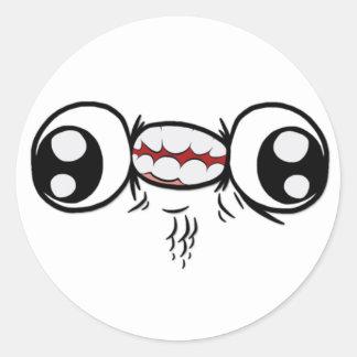 Derp stickers