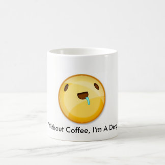 Derpy Coffee Mug