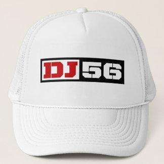 Derrick Johnson Logo Cap