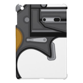 Derringer gun Vector iPad Mini Covers