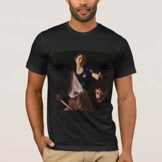 derTurista Caravaggio' David Leicester T-Shirt