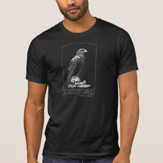 Dervish Knives Hawk Logo Shirt