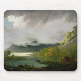 Derwent Water with Skiddaw in the Distance, c.1795 Mouse Pad