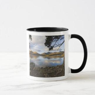 Derwentwater, Lake District, Cumbria, England Mug