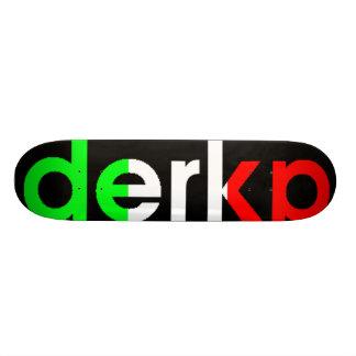 Derxico Custom Skateboard