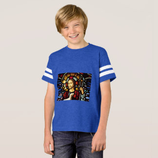 Des bons chemise du football garçons de berger' t-shirt