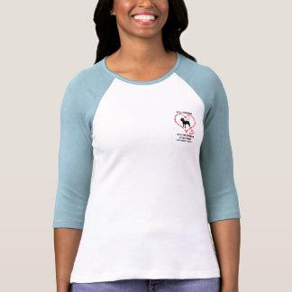 Des bulls-terrier doivent être aimés t-shirt