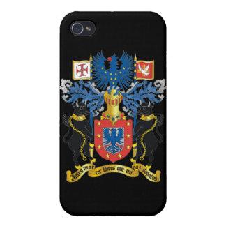 Des îles des Açores je téléphone le cas Coque iPhone 4 Et 4S