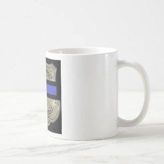 Des Moines Police Coffee Mug