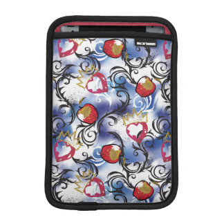 Descendants | Evie | Apple Pattern iPad Mini Sleeve