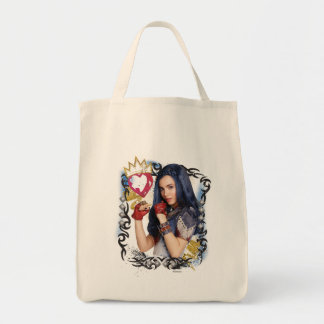Descendants | Evie | Attitude is Everything Tote Bag