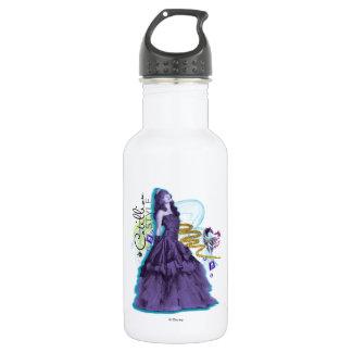 Descendants | Mal | Cotillion Style 532 Ml Water Bottle