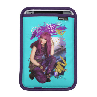 Descendants | Mal | Misunderstood iPad Mini Sleeve