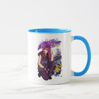 Descendants | Mal | Misunderstood Mug