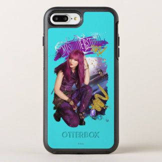 Descendants | Mal | Misunderstood OtterBox Symmetry iPhone 8 Plus/7 Plus Case