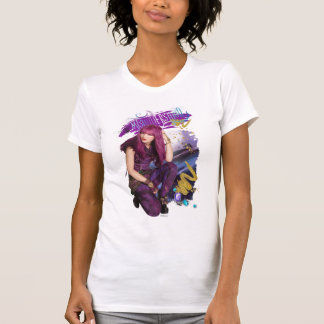 Descendants   Mal   Misunderstood T-Shirt