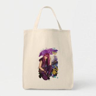 Descendants | Mal | Misunderstood Tote Bag