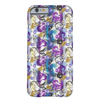 Descendants | Mal | Two-Headed Dragon Pattern Barely There iPhone 6 Case