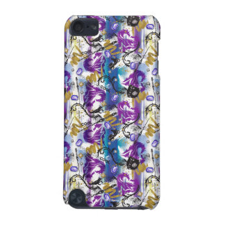 Descendants | Mal | Two-Headed Dragon Pattern iPod Touch 5G Cases