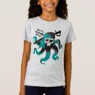 Descendants   Uma   Pirate Skull Logo T-Shirt