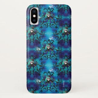 Descendants | Uma | Pirate Skull Pattern Case-Mate iPhone Case