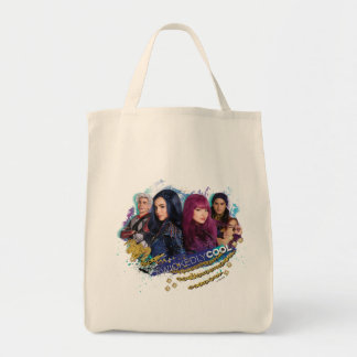 Descendants | Wickedly Cool Best Friends Tote Bag
