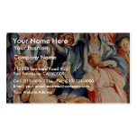 Descent From The Cross By Pontormo, Jacopo (Best Business Cards