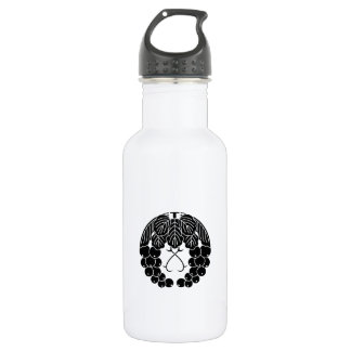 Descent grape 532 ml water bottle