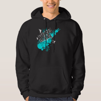 Descent of Peace Hoodie